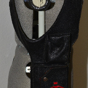 Chaos Undivided Holsters