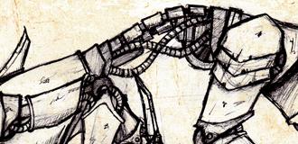 Nexile Warrior